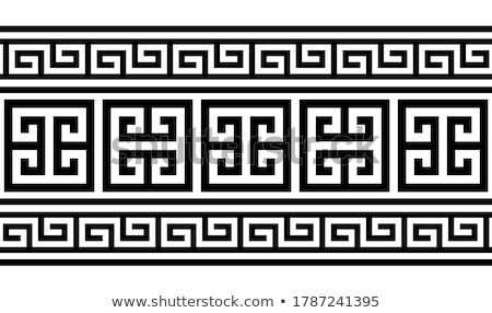 Greek pottery stock photo © mirc3a