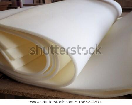 surface foam rubber stock photo © pzaxe