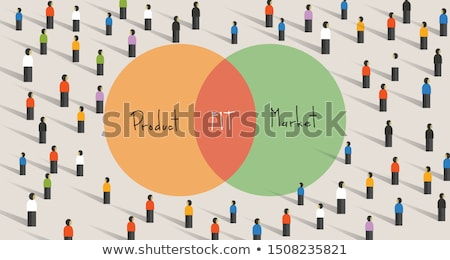 vector good product illustration schema stock photo © orson