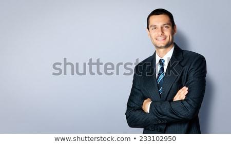 nero · legno · retro · cravatta · seta - foto d'archivio © hasloo