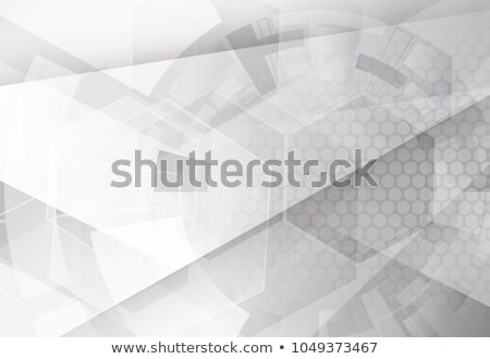 Abstract Football Colors Stock photo © ankarb