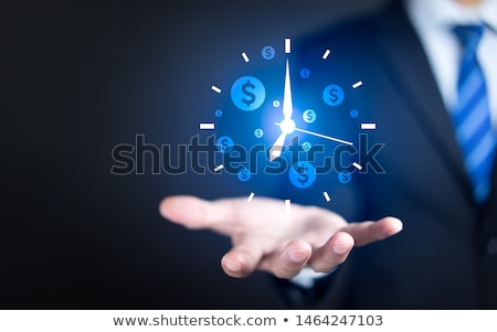Time to Earn  Stock photo © ivelin