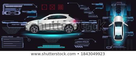 car options stock photo © winner