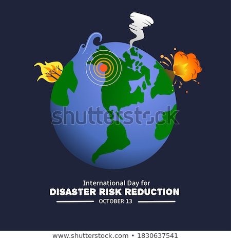Risk Reduction Stock photo © Lightsource