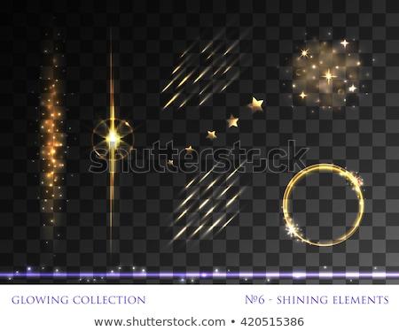 Briljant gelukkig nieuwjaar mode kalender winkel verkoop Stockfoto © carodi