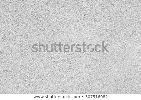 vacío · yeso · pared · primer · plano - foto stock © zurijeta