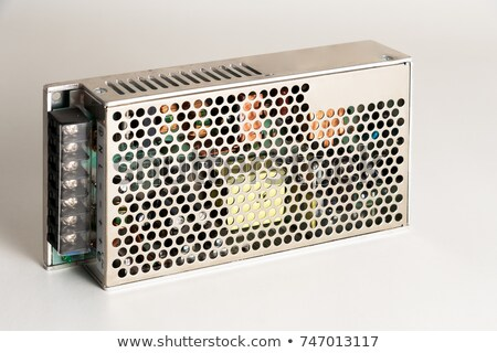 SMPS power supply Stock photo © clarion450
