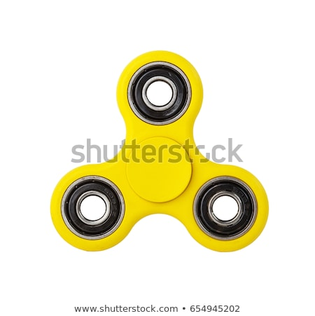 Fidget spinner toy Stock photo © stevanovicigor