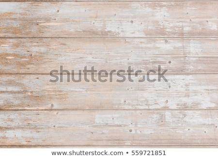 öreg fából készült szürke barna rongyos textúra Stock fotó © TanaCh