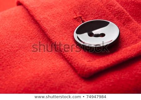 швейных белый изолированный моде Сток-фото © OleksandrO