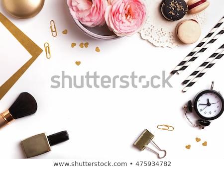 Cosmetica top Stockfoto © dariazu