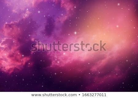 Violet star Stock photo © blackmoon979