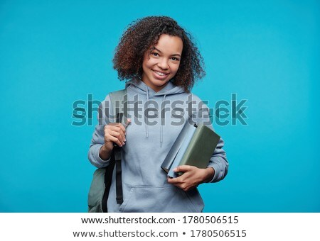 Teenager With Book Stock photo © Pressmaster