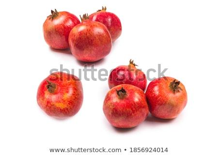 Sweet pomegranate  Stock photo © Masha