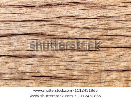 интересный текстура древесины треснувший дерево древесины аннотация Сток-фото © taviphoto