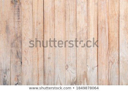 background made of dark brown leath stock photo © armin_burkhardt