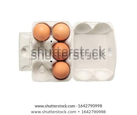orgánico · anacardo · no · Shell · textura · alimentos - foto stock © klinker