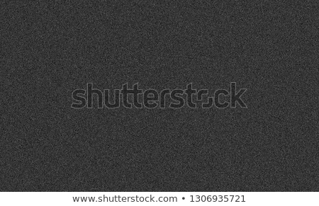 Kék zaj textúra végtelenített szemcsés hatás Stock fotó © derocz