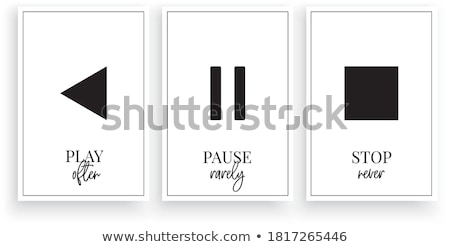 Spelen woord toetsenbord witte computer technologie Stockfoto © fuzzbones0