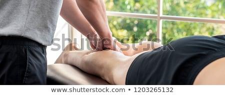 手 · 患者 · 手 · 医師 · 医療 - ストックフォト © wavebreak_media