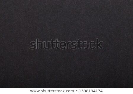 ブラウン 紙 黒 水平な 行 テクスチャ ストックフォト © Zerbor