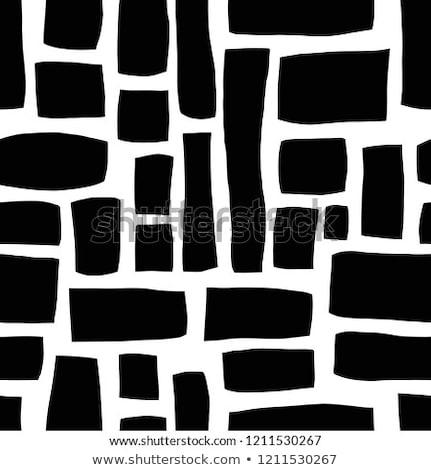 красочный · прямоугольник · иллюстрация · квадратный · кадр · дизайна - Сток-фото © Blue_daemon