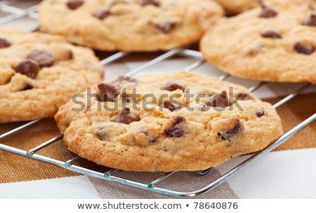 Baking cookies detail Stock photo © MKucova