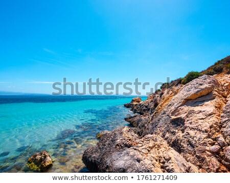 Sant 'Antioco, Sardinia Stock photo © Dserra1