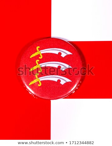 Flag of Essex County in England Stock photo © speedfighter