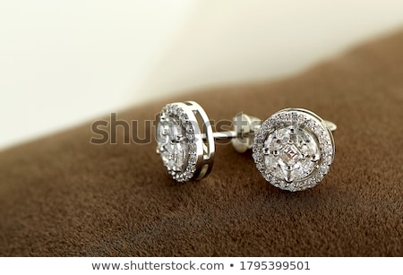 Earring Stock photo © zzve