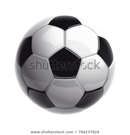 Soccer Ball Isolated On Transparent Background Sport Icon Or Design Element Vector Illustration C Iaroslava Kaliuzhna Iaroslava 10071906 Stockfresh