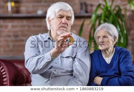 strony · pióro · petycja · rozwód · papieru - zdjęcia stock © andreypopov
