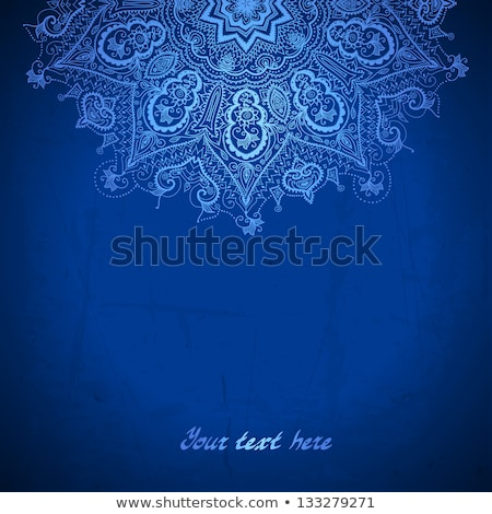 islamic new year abstract style background Stock photo © SArts