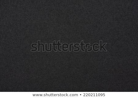 szürke · sötét · vászon · textúra · fal · természet - stock fotó © pixelsaway