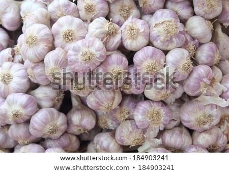 Indie · różny · warzyw · żywności · supermarket - zdjęcia stock © meinzahn