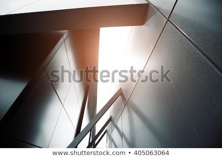 Otel soyut anahtar otel odası ahşap masa seçici odak Stok fotoğraf © RazvanPhotography