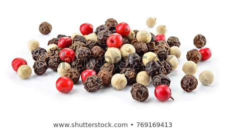 pepper mix stock photo © yelenayemchuk