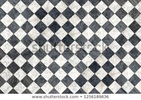 Retro piso sem costura textura parede Foto stock © Shevs