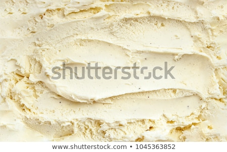 yellow ice cream stock photo © digifoodstock