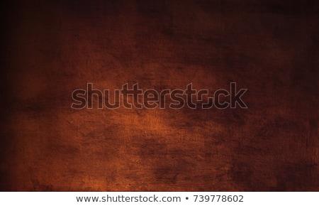 Bruin illustratie ontwerp kunst behang patroon Stockfoto © bluering
