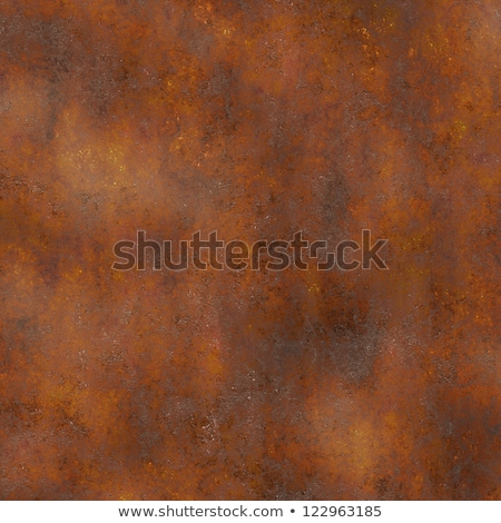 Texture of corroded metal plate surface Stock photo © stevanovicigor