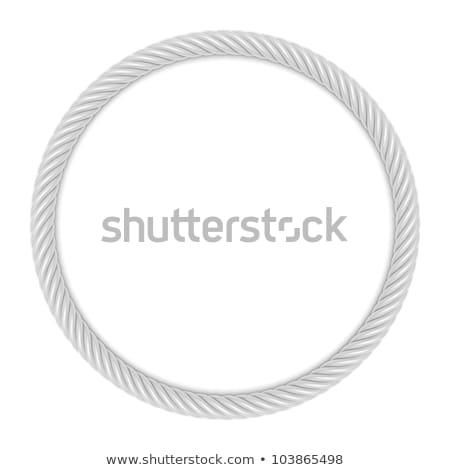 無限 · にログイン · 白 · 孤立した · 3次元の図 · 抽象的な - ストックフォト © iserg