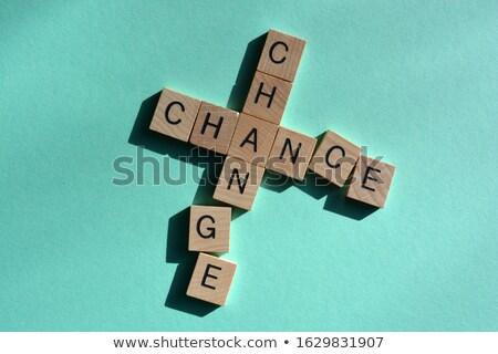 Mektup g bulmaca örnek çocuk çapraz arka plan Stok fotoğraf © bluering