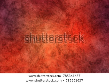 Grungy background. Rust on the old cracked wall. Stock photo © bogumil