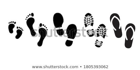 feets Stock photo © TanyaLomakivska