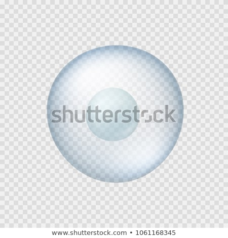 Human egg cell in abstract design Stock photo © 4designersart
