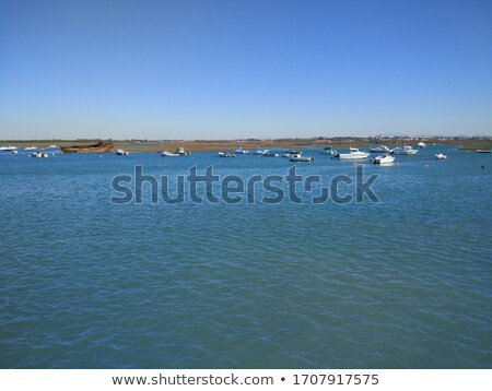 santi petri boats Stock photo © jarp17