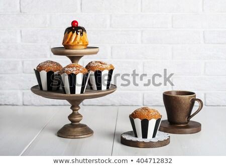 Bakeware still life Stock photo © fotogal