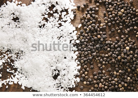 salt and pepper texture Stock photo © tony4urban