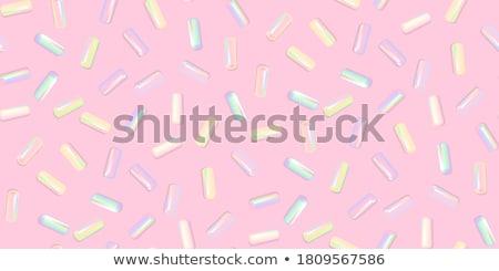 Glazed sweets  Stock photo © tannjuska
